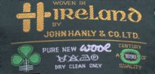 John Hanly Tweed