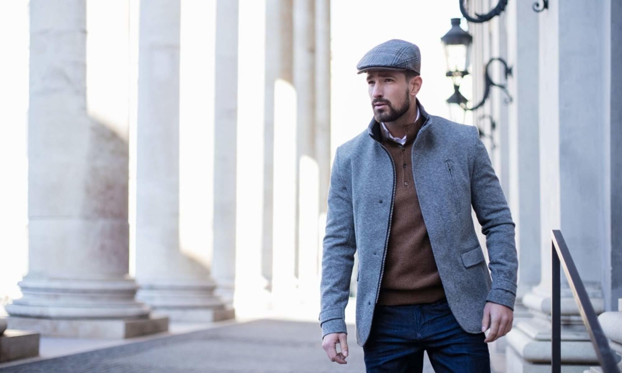 3620cfcb244b8e Alles über Hüte – Mode, Stil und Lifestyle